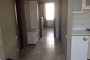1-комн. квартира, 50 кв.м. на 4 человека, Солнечный переулок, Судак - Фотография 4