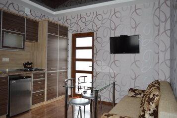 1-комн. квартира, 20 кв.м. на 3 человека, улица Кирова, Евпатория - Фотография 3