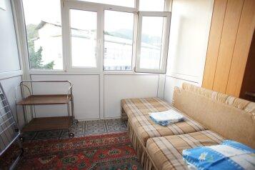 3-комн. квартира, 52 кв.м. на 8 человек, улица Лазарева, 56, Лазаревское - Фотография 2