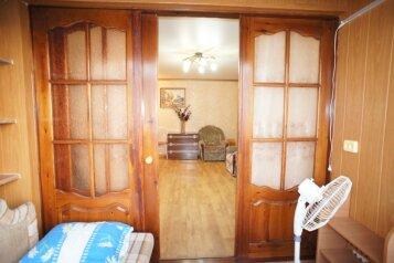 3-комн. квартира, 52 кв.м. на 8 человек, улица Лазарева, 56, Лазаревское - Фотография 3