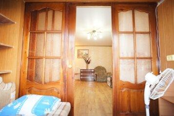 3-комн. квартира, 52 кв.м. на 8 человек, улица Лазарева, 56, Лазаревское - Фотография 4