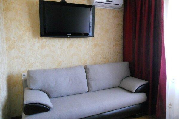 Коттедж на 6 человек, 2 спальни, улица Микрорайон №2, 1, Ольгинка - Фотография 1