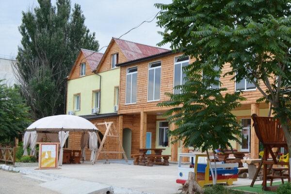 Гостевой Дом, улица Ленина, 3 на 27 номеров - Фотография 1