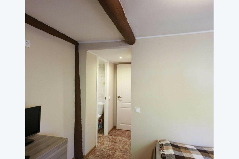 Двухкомнатный гостевой домик в деревне у моря, 30 кв.м. на 4 человека, 2 спальни, Хутор Шиловка, Морской переулок, 1, Ейск - Фотография 10