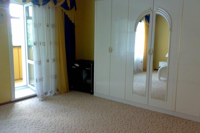 1-комн. квартира, 40 кв.м. на 3 человека, улица Ленина, 53, Хабаровск - Фотография 2