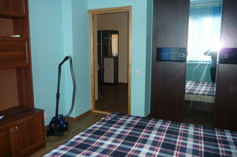 3-комн. квартира, 83 кв.м. на 8 человек, улица Шевченко, 288А, Анапа - Фотография 8