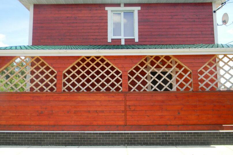 Коттедж, 144 кв.м. на 12 человек, 5 спален, деревня Бреховская, 1, Ярославль - Фотография 5