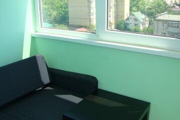 1-комн. квартира, 45 кв.м. на 4 человека, Крымская улица, 274, Центр, Анапа - Фотография 4