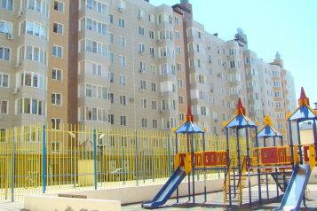 1-комн. квартира, 45 кв.м. на 4 человека, Крымская улица, Центр, Анапа - Фотография 4