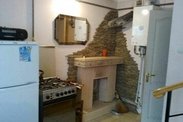 Дом, 150 кв.м. на 4 человека, 4 спальни, улица Бирюкова, Ялта - Фотография 3