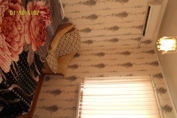 Коттедж, 50 кв.м. на 6 человек, 2 спальни, мкр 2, Ольгинка - Фотография 3