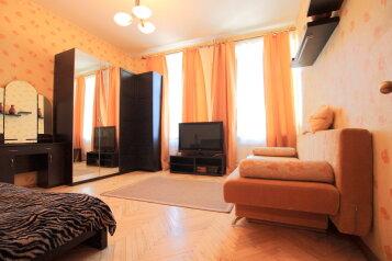 1-комн. квартира, 43 кв.м. на 5 человек, Новочеркасский проспект, метро Новочеркасская, Санкт-Петербург - Фотография 2