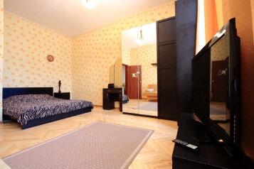 1-комн. квартира, 43 кв.м. на 5 человек, Новочеркасский проспект, метро Новочеркасская, Санкт-Петербург - Фотография 3