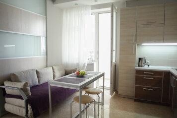 1-комн. квартира, 37 кв.м. на 3 человека, Павла Корчагина, Севастополь - Фотография 2