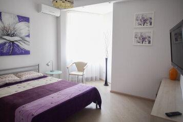 1-комн. квартира, 37 кв.м. на 3 человека, Павла Корчагина, Севастополь - Фотография 4