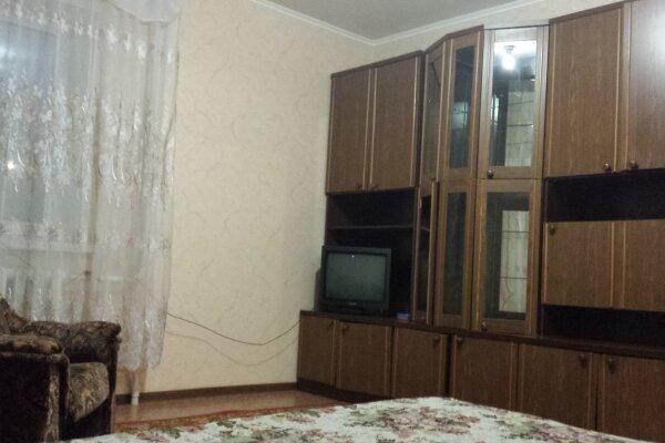 1-комн. квартира, 45 кв.м. на 4 человека, Игнатьевское шоссе , 14, Благовещенск - Фотография 1