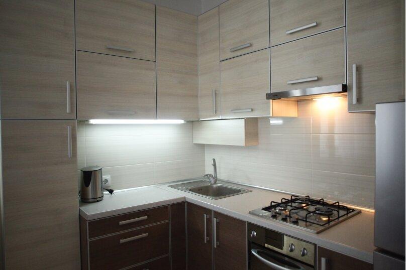 1-комн. квартира, 37 кв.м. на 3 человека, Павла Корчагина, 60, Севастополь - Фотография 6