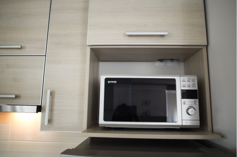 1-комн. квартира, 37 кв.м. на 3 человека, Павла Корчагина, 60, Севастополь - Фотография 7