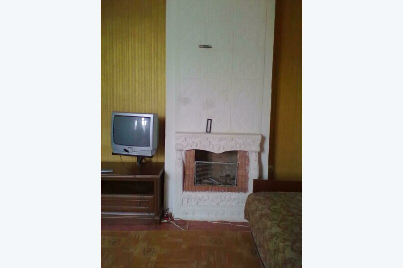 2-комн. квартира на 5 человек, улица Поповича, 14, Евпатория - Фотография 3