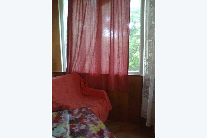 2-комн. квартира на 5 человек, улица Поповича, 14, Евпатория - Фотография 4
