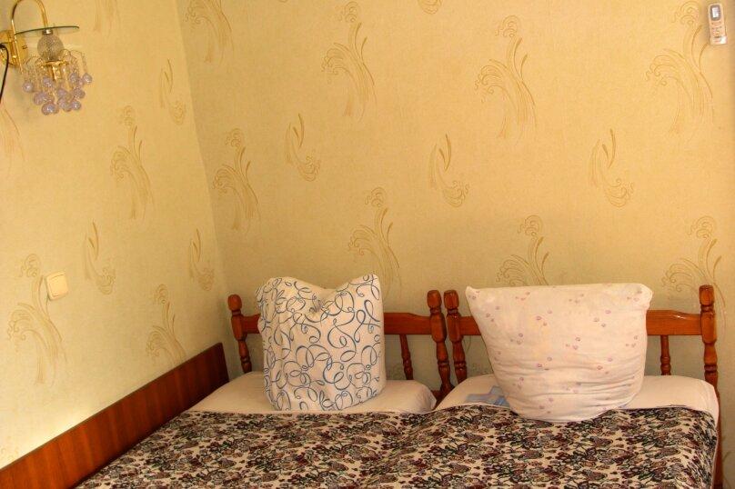 У Аллы, Народная улица, 16 на 4 комнаты - Фотография 4