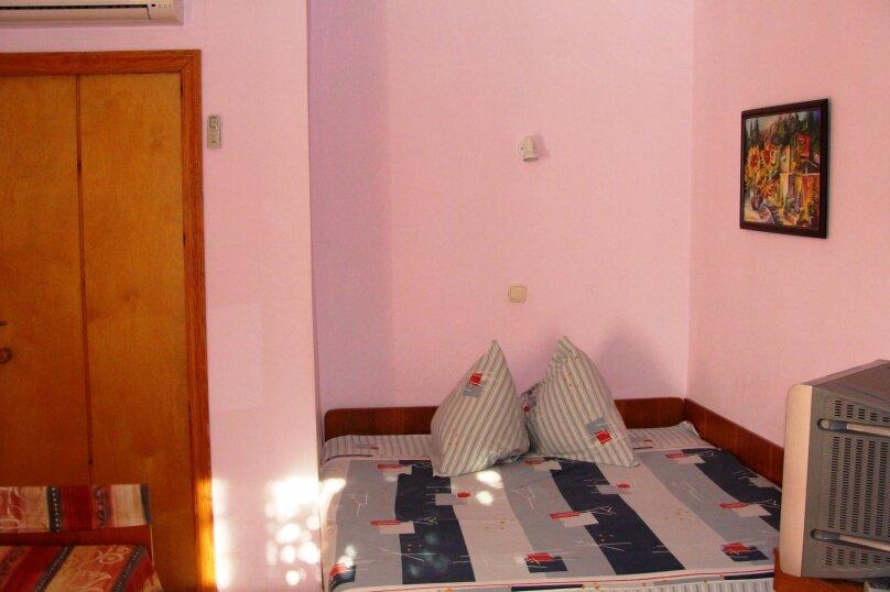 У Аллы, Народная улица, 16 на 4 комнаты - Фотография 25