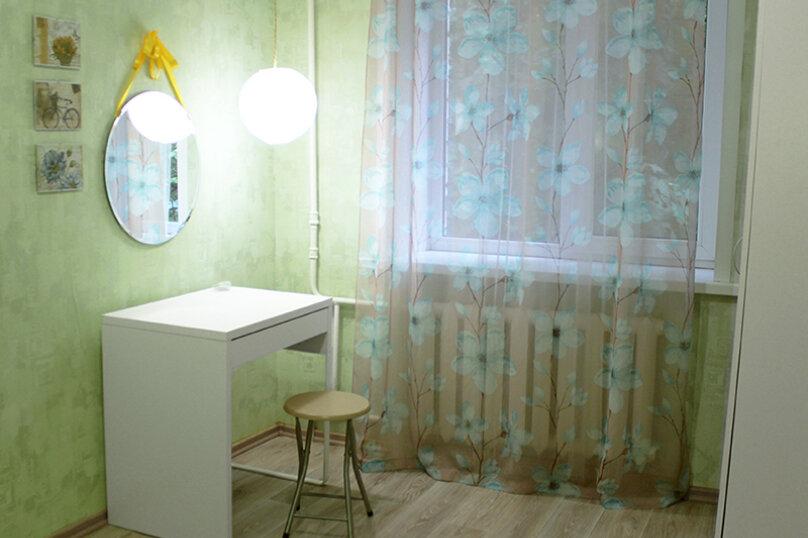 2-комн. квартира, 44 кв.м. на 4 человека, улица Фадеева, 28к2, Тверь - Фотография 8