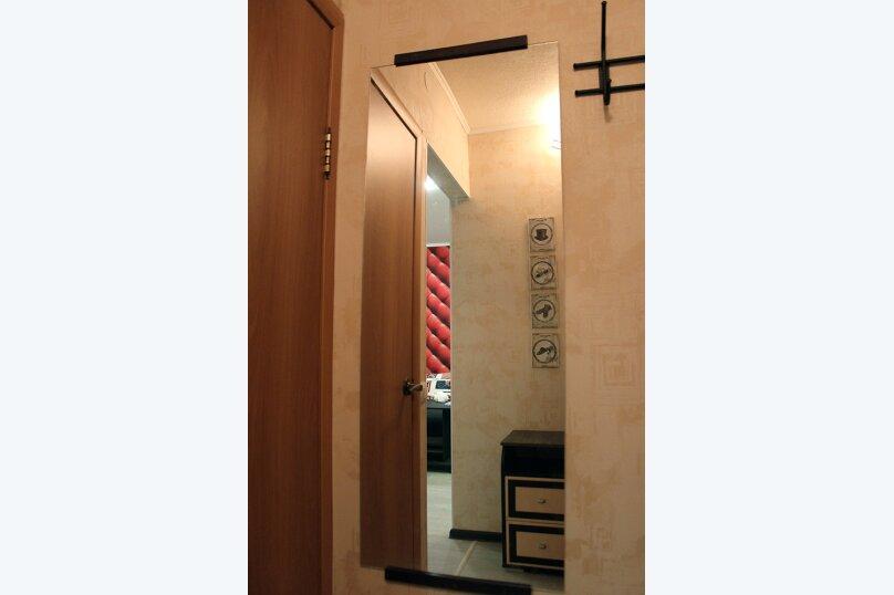 2-комн. квартира, 44 кв.м. на 4 человека, улица Фадеева, 28к2, Тверь - Фотография 10