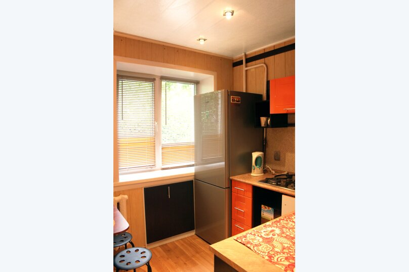 2-комн. квартира, 44 кв.м. на 4 человека, улица Фадеева, 28к2, Тверь - Фотография 5