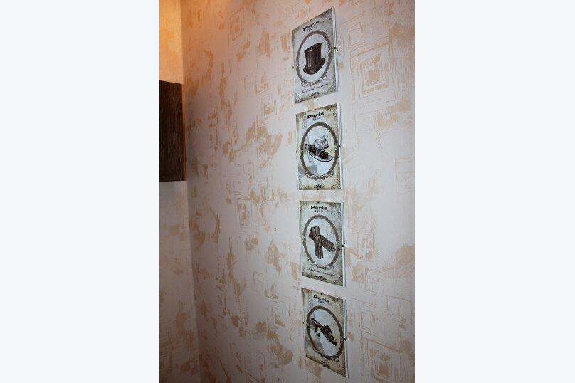 2-комн. квартира, 44 кв.м. на 4 человека, улица Фадеева, 28к2, Тверь - Фотография 14