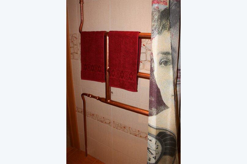 2-комн. квартира, 44 кв.м. на 4 человека, улица Фадеева, 28к2, Тверь - Фотография 15