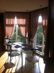 Дом, 200 кв.м. на 4 человека, 1 спальня, улица Глазкрицкого, 17, Алушта - Фотография 4