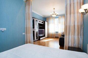 1-комн. квартира, 44 кв.м. на 4 человека, 1-я Спасская, 1к2, метро Тушинская, Москва - Фотография 4