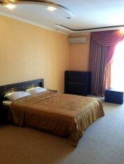Стандарт 144:  Номер, Стандарт, 4-местный, 2-комнатный, Отель, Кипарисовая аллея на 15 номеров - Фотография 4