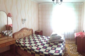 2-комн. квартира, 57 кв.м. на 4 человека, Квартал А, Яровое - Фотография 1