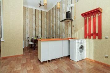 1-комн. квартира, 45 кв.м. на 4 человека, Екатерининская улица, Одесса - Фотография 1