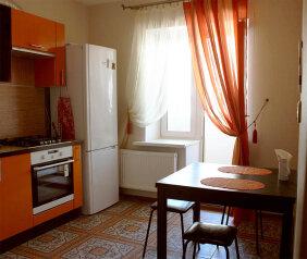 1-комн. квартира, 43 кв.м. на 3 человека, 1-я улица Трусова, Центральный район, Тверь - Фотография 1