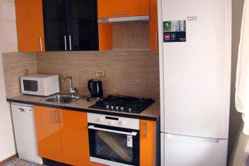 1-комн. квартира, 43 кв.м. на 3 человека, 1-я улица Трусова, Центральный район, Тверь - Фотография 3