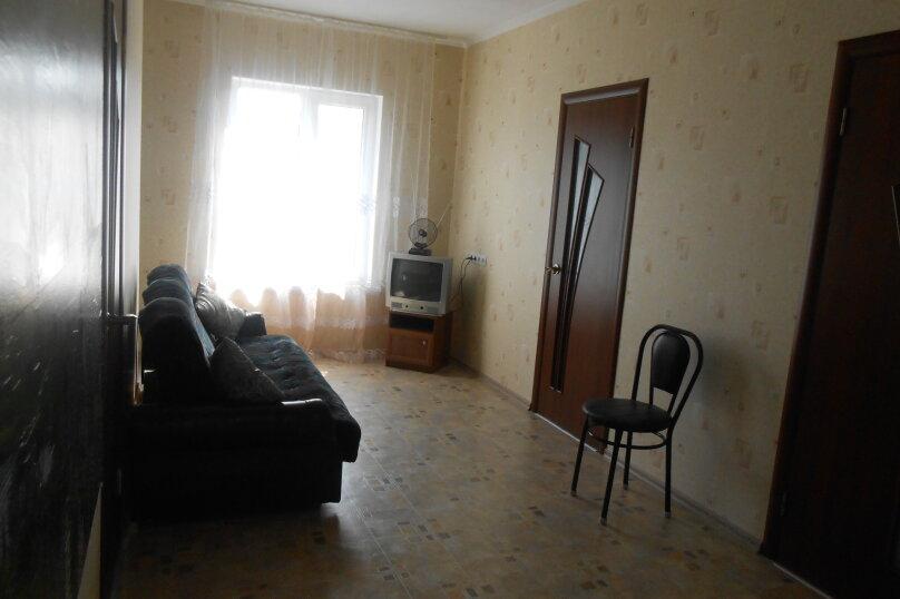 Дом под ключ, 90 кв.м. на 8 человек, 3 спальни, Ореховый бульвар, 39, район Алчак, Судак - Фотография 21