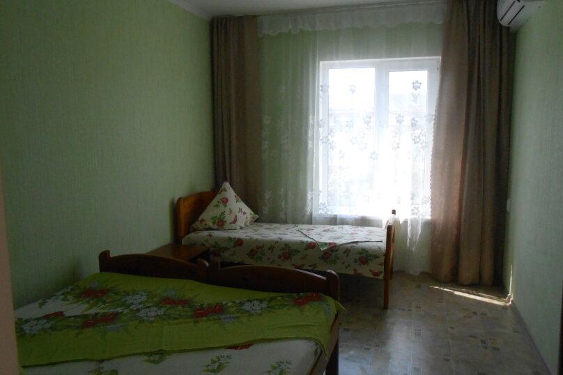 Дом под ключ, 90 кв.м. на 8 человек, 3 спальни, Ореховый бульвар, 39, район Алчак, Судак - Фотография 22
