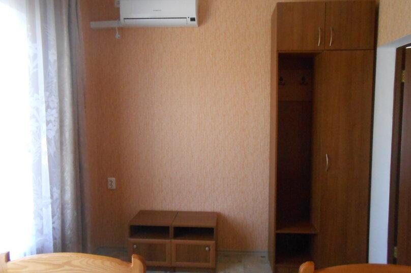 Дом под ключ, 90 кв.м. на 8 человек, 3 спальни, Ореховый бульвар, 39, район Алчак, Судак - Фотография 24