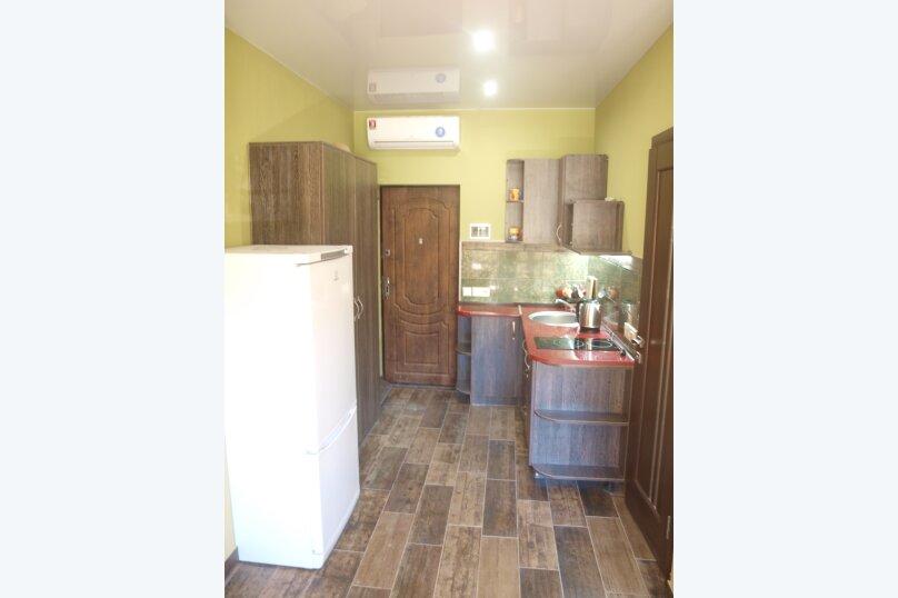 1-комн. квартира, 25 кв.м. на 3 человека, Приморская улица, 11А, Алупка - Фотография 2