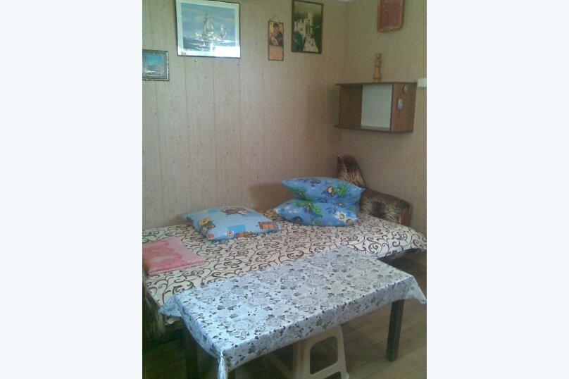 Дом, 16 кв.м. на 3 человека, 1 спальня, улица Ленина, 21, Алупка - Фотография 4