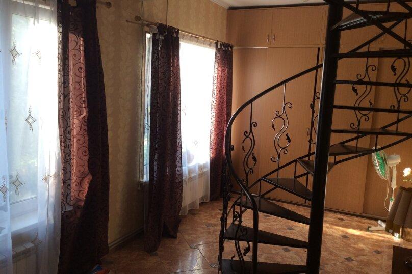Дача, 60 кв.м. на 4 человека, 2 спальни, 7я Равелинная улица, 33, Севастополь - Фотография 2