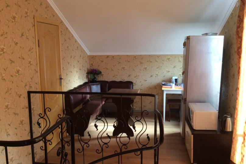 Дача, 60 кв.м. на 4 человека, 2 спальни, 7я Равелинная улица, 33, Севастополь - Фотография 4