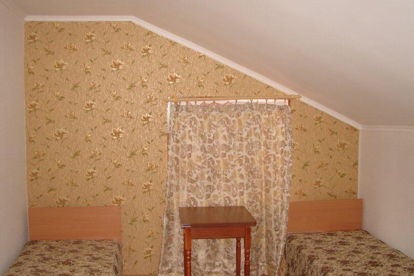 Дача, 60 кв.м. на 4 человека, 2 спальни, 7я Равелинная улица, 33, Севастополь - Фотография 7