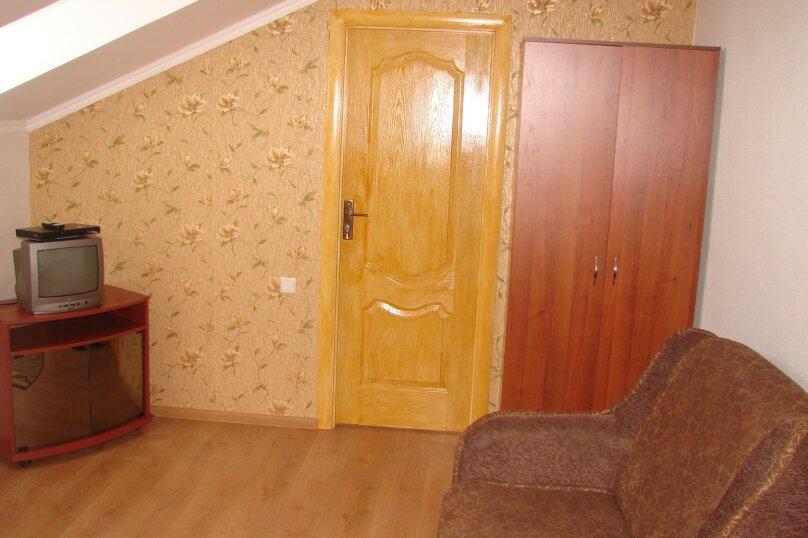 Дача, 60 кв.м. на 4 человека, 2 спальни, 7я Равелинная улица, 33, Севастополь - Фотография 8