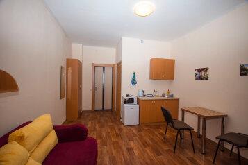 1-комн. квартира, 25 кв.м. на 2 человека, улица Металлургов, 23, Индустриальный район, Череповец - Фотография 2