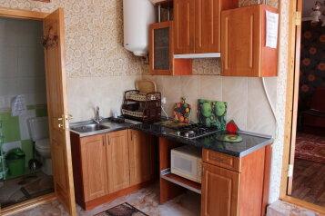 2-комн. квартира, 60 кв.м. на 6 человек, улица Белогубца, Евпатория - Фотография 3