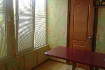 2-комн. квартира на 3 человека, Нагорная улица, 19, Алупка - Фотография 4